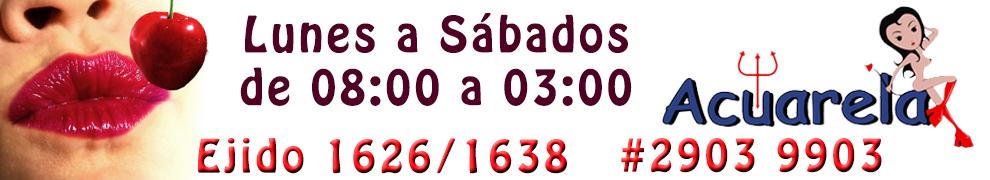 Acuarela Ejido 1626