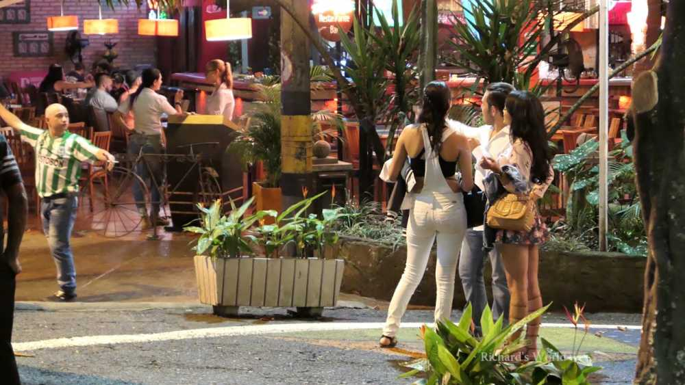 8 cosas para hacer en Medellín, Colombia en Tu Primera Visita